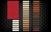 collezione pique incantus 102 colori tavola cromatica 1